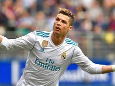Ronaldo atravessa um momento incrível. Goal
