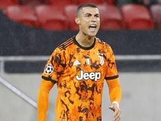 Pirlo ne regrette pas son choix pour Ronaldo. goal