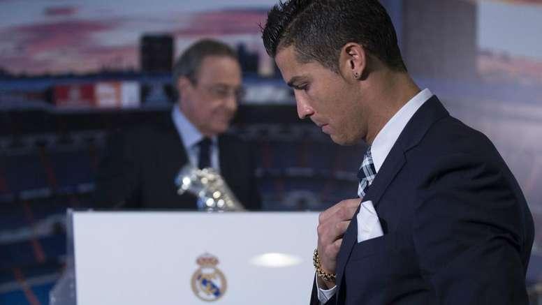Ronaldo está prestes a dizer adeus. Goal