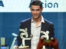 Ronaldo al Gran Galà di Serie A all'ultimo: ragioni di ordine pubblico