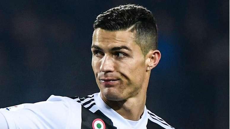 Les joueurs de la Roma n'intéressent pas CR7. Goal