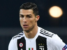 Allegri annonce le probable retour de Ronaldo contre l'Ajax