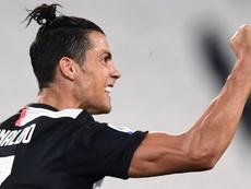 Pour Sarri, il faut trouver un moyen de préserver Ronaldo. GOAL