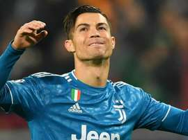 Ronaldo sereno: la Juventus lo ha perdonato