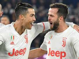 Ronaldo 'alla Del Piero', Marchisio: 'Una storia seria?'