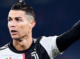 Cristiano aposta: Juve vira sobre o Lyon, na Champions. Goal