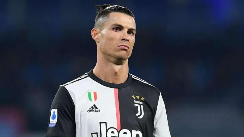 Ronaldo, un impact financier remarquable à la Juve. GOAL