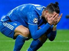 Juventus atinge recorde negativo na Liga dos Campeões. Goal