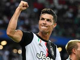 Cristiano Ronaldo torna in gruppo: a Parma ci sarà