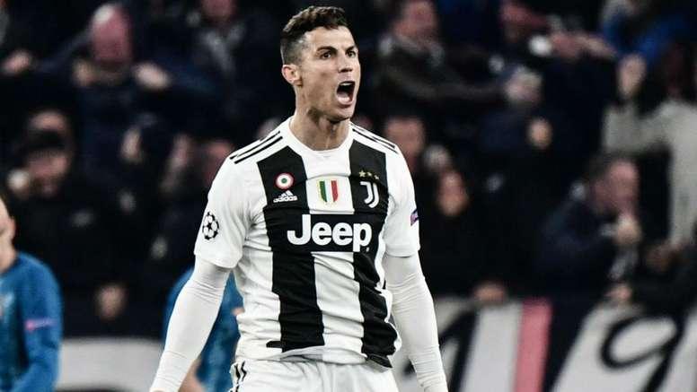 Cristiano Ronaldo foi o autor dos golos da reviravolta. Goal