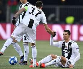 Le pagelle di Young Boys-Juventus. Goal
