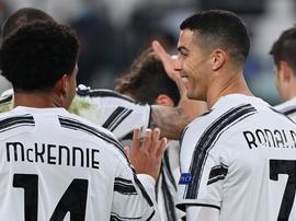 Pirlo fan de Ronaldo. Goal