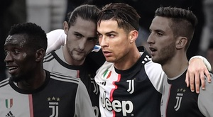 Juventus vive dependência de Cristiano Ronaldo. Goal