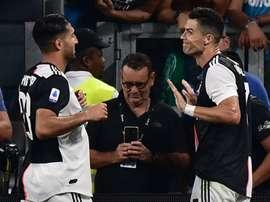 Classifica ingaggi Serie A: Ronaldo domina, De Ligt è già secondo