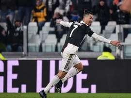 Ronaldo ancora a segno. Goal