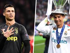 Cristiano Ronaldo quer encontrar Real Madrid na Liga dos Campeões. Goal