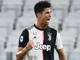 Como a quarentena afetou o futebol de Cristiano Ronaldo na Juventus. Goal