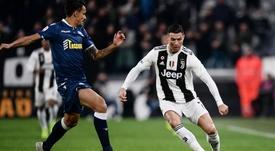 Effetto Ronaldo sulla Serie A. Goal