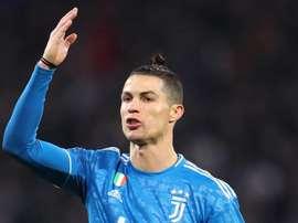 Cristiano Ronaldo va 'perdre' une fortune.GOAL