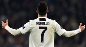 Aperta un'inchiesta su Ronaldo. Goal
