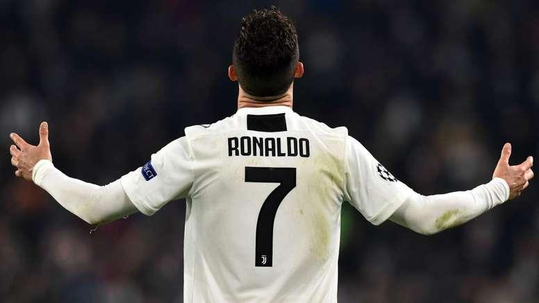 As vítimas preferidas de Cristiano na Champions League. Goal