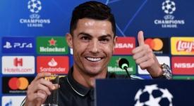Ronaldo: 'Dobbiamo pensare in grande per vincere tutto'