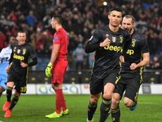 Cancelo-CR7, rimonta Juve: 2-1 a una super Lazio