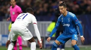 Juventus - OL prévu le 7 aout prochain. GOAL