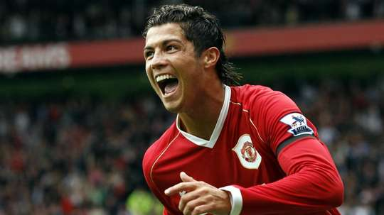 Cristiano Ronaldo aurait pu jouer à Valence. afp