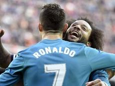 Jornal: Marcelo quer jogar com Cristiano Ronaldo na Juventus