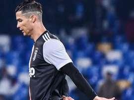 Juventus sconfitta a Napoli: Cristiano Ronaldo furioso negli spogliatoi. Goal