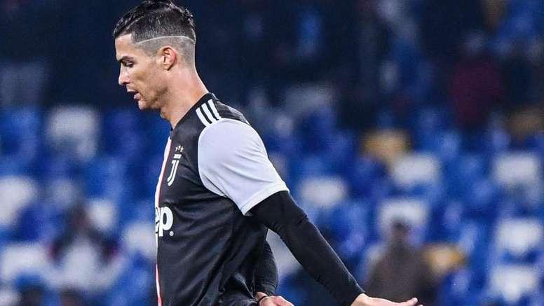Una novità stagionale per la Juve: zero tiri nel primo tempo