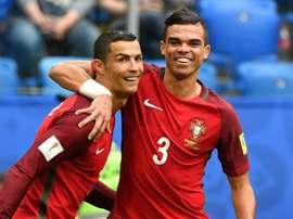 Triunfo confortável para Portugal diante da Nova Zelândia. Goal