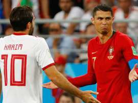 Portugal seguiu em frente no Mundial. Goal