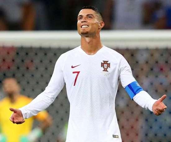 Portugal sem CR7 novamente. Goal