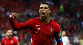 Iconic Ronaldo to raise Serie A level - Roma's Hamm