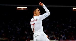 Sporting, stadio intitolato a Ronaldo? Il presidente Varandas apre all'ipotesi