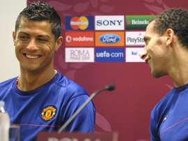 Rio Ferdinand racconta l'aneddoto di Ronaldo. Goal