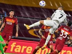 Cristiano Ronaldo, meilleur buteur en 2020, dépasse Robert Lewandowski. GOAL