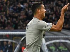Bonucci ne tarit pas d'éloges sur Ronaldo. Goal