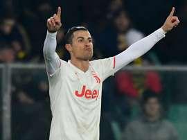 Ronaldo, partita numero 1000 in carriera. GOAL