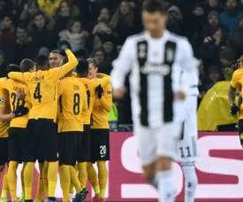 Vittoria storica per lo Young Boys. Goal