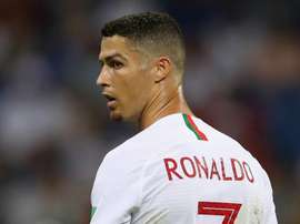 Ronaldo is yet to return for Portugal. GOAL