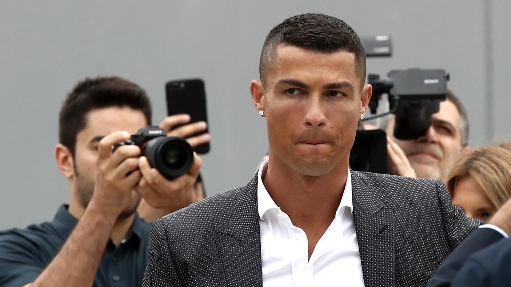 Cristiano Ronaldo est parti du Real, Neymar le félicite — PSG