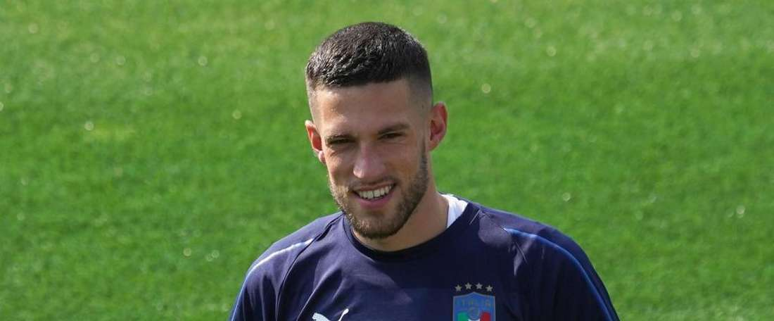 Inter bring back Biraghi with Sanchez set to follow. GOAL
