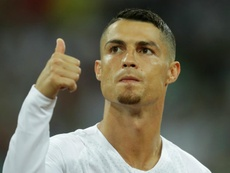 Santos insists that Ronaldo is the best player in the world. GOAL