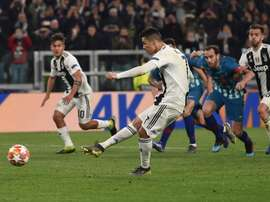 Ronaldo is the world's best – Matuidi