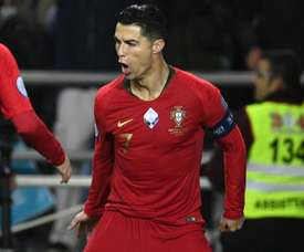 Ronaldo is world's best – Mario Rui