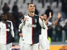 Ronaldo delighted to capitalise on Inter draw. GOAL