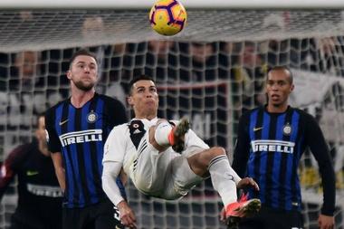 Ronaldo will take a break. GOAL